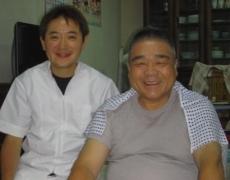 朝霞市 訪問リハビリマッサージ 訪問鍼灸の利用者様
