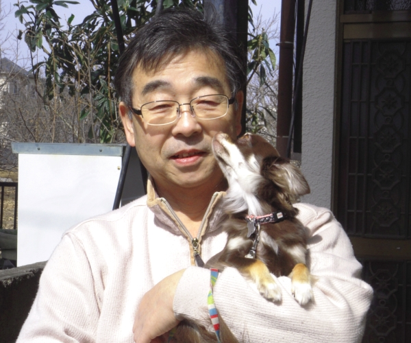 訪問リハビリマッサージご利用者様の喜びの声:田中俊喜様